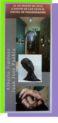 2014-marzo-centro-arte-exposicion-albertojimenez-juanjosepuebla-invitacion
